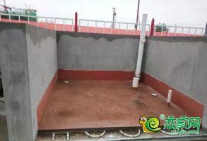 卫生间与地暖施工标准