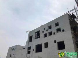 幼儿园工程进度2019.7.30