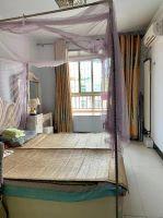 冶金路北四处两室、带小房老证可贷款