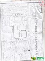 《建设用地规划许可证》