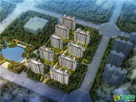 荣盛•锦绣学府  7*1.8米超大观景阳台