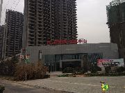 正商城的售楼中心
