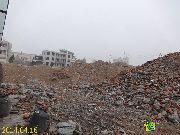 雍宁华府1#、2#、3#楼部分正在拆迁