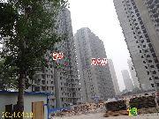 都市名城5#、5A#楼已封顶