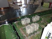 金谷东方广场实景图