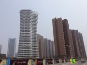 宝龙城市广场一期景观