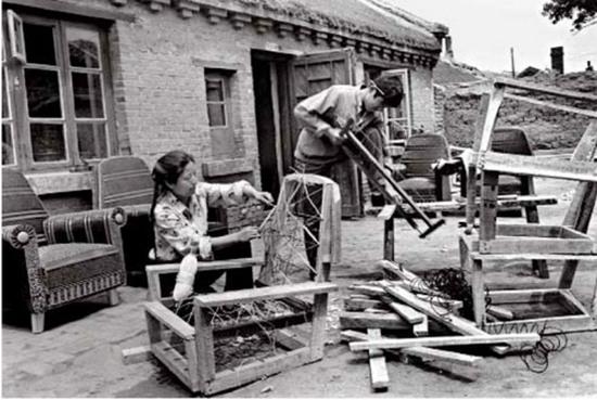 我的故乡在80年代 -30年房子扩大的不只是面积还有中国人的内心 新乡