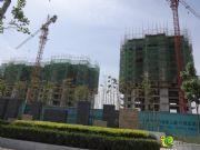 正商城项目施工中