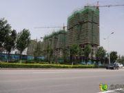 正商城项目施工中(2014.5.27)