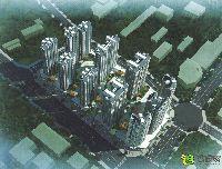 都市名城效果图