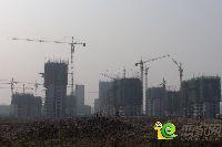2014.10.09惠邦华恩城项目进度