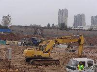 林溪湾工程进度