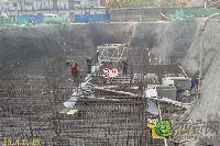 新科状元城3#楼项目进度