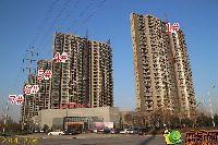 正商城1#、4#、5#、6#、7#楼项目进度