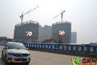 7#和9#楼3月30日工程进度