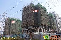 隆基新谊城四期9#、13A#建至12层