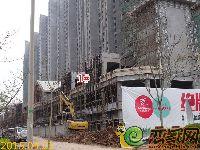 2015.04.21宝龙城市广场商铺进展