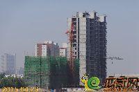 2015年4月23日惠邦华恩城项目进度