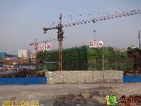 2015.04.28万和城59#、60#楼项目进度