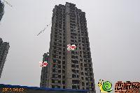 2#楼和3#楼4月2日工程进度