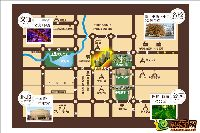 新科状元城区位图