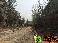 尚城华府小区实景