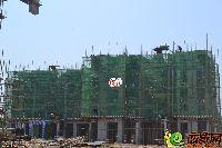 蓝葆湾6#工程进度