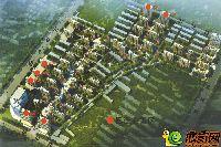 万和城效果图