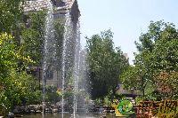 绿都温莎城堡小区实景(2015.07.01)