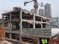 林溪湾7#工程进度(2015.07.14)