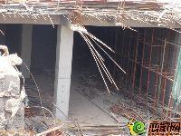 林溪湾工程进度(2015.07.14)