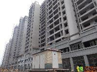 深业世纪新城工程进度(2015.07.16)