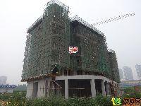 蓝葆湾5#工程进度(2015.07.17)