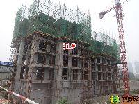 蓝葆湾31#工程进度(2015.07.17)