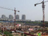 蓝葆湾工程进度(2015.07.29)