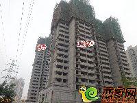 隆基新谊城工程进度(2015.07.31)