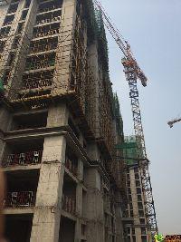 建业壹号城邦在建楼盘