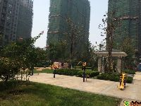 绿都枫景上东在建楼盘