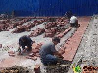 林溪湾工程进度(2015.09.08)