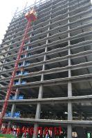 3#楼已建至20层