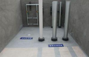 工艺展示区-套管安装工艺