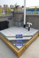 工艺展示区-屋面施工工艺