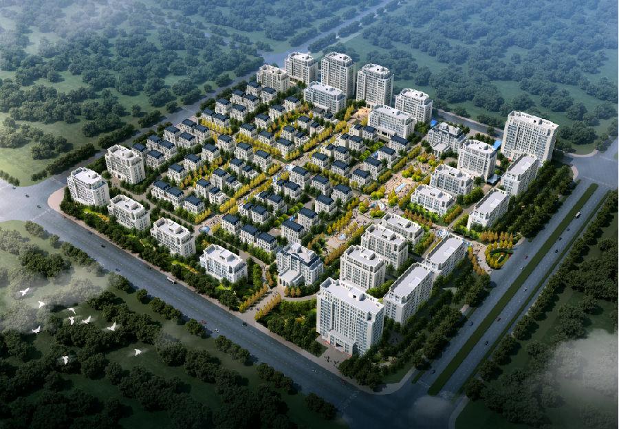 国家863新乡科技产业园