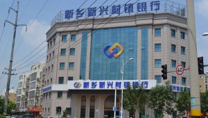 新兴村镇银行
