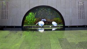 南苑新城实景图