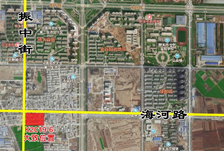 揽金约1.29亿,南区一城中村改造地块顺利成交!