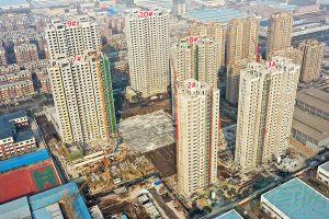 智慧城工程进度2020年1月