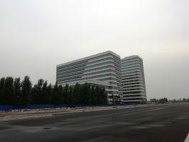 中心医院东区医院
