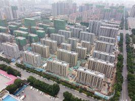 东哲中南府工程进度2020.7