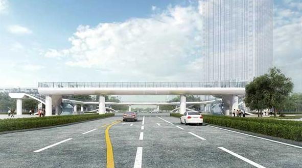 11月楼市报告城建篇 新乡多个规划曝光